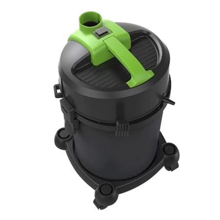 Imagem de Aspirador de Água e Pó Profissional 1200w ECOCLEAN AP120 IPC