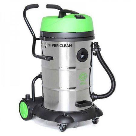 Imagem de Aspirador De Pó 75l  2x   Profissional Hiper  Clean  IPC