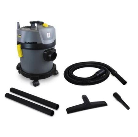 Imagem de Aspirador de pó e água nt 585 basic 220v - karcher
