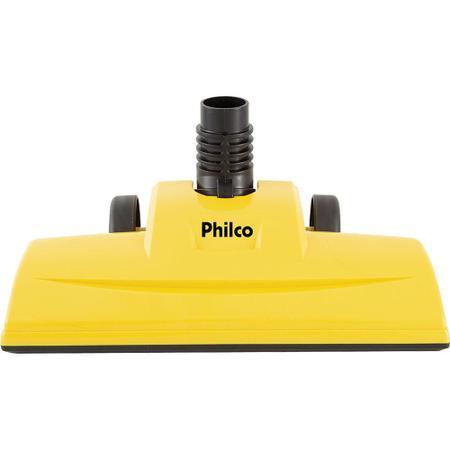 Imagem de Aspirador de Pó e Água Philco PAS3100 1250W Amarelo 127V