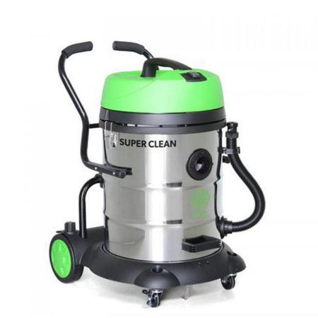 Imagem de Aspirador de Pó e Água Super Clean 127v IPC