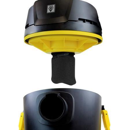 Imagem de Aspirador de pó e líquido 1.300 watts 15 litros - NT 585 Basic - Karcher