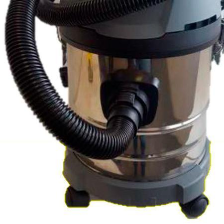Imagem de Aspirador de Pó e Líquido 20 Litros 1400W NT 2000 Inox KARCHER