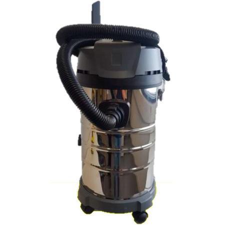 Imagem de Aspirador de Pó e Líquido 30 Litros 1400W NT 3000 Inox KARCHER