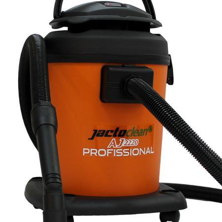 Imagem de Aspirador de pó e líquido AJ2220 22 litros 220V Jacto
