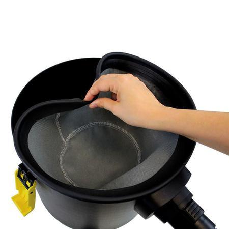 Imagem de Aspirador de pó e líquidos kärcher nt 585 basic com soprador