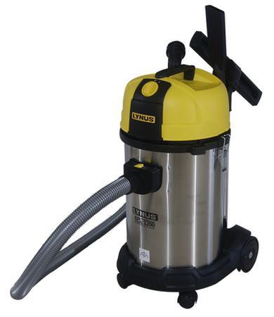 Imagem de Aspirador de Sólidos e Líquidos 35 litros APL 1200 Lynus