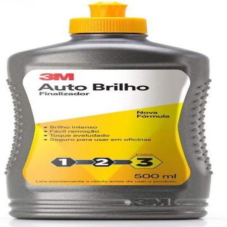 Imagem de Auto Brilho Profissional 3M 500ml