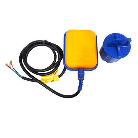 Imagem de Boia Anauger Sensor de Nível Automática Com Cabo 1,5m