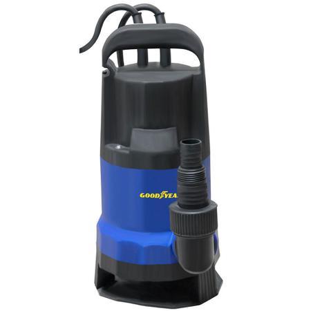Imagem de Bomba submersa 750 watts para água turva - GYPM1000430 - Goodyear