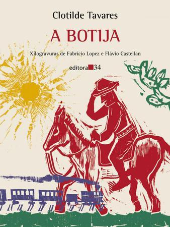 Imagem de Botija, A