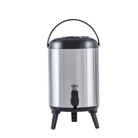 Imagem de Botijão garrafão térmico em inox 9,5 litros - 1258 - paramount