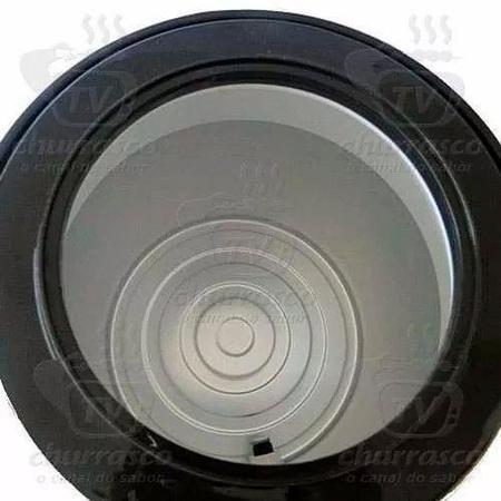 Imagem de Botijão Térmico Inox 7,7 Litros HERCULES