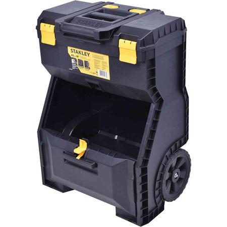 Imagem de Caixa de ferramentas 18pol monobloco c/ roda stst18800 stanley