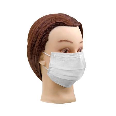 Imagem de Caixa de Máscara Descartével c/ 25un - Santa Clara