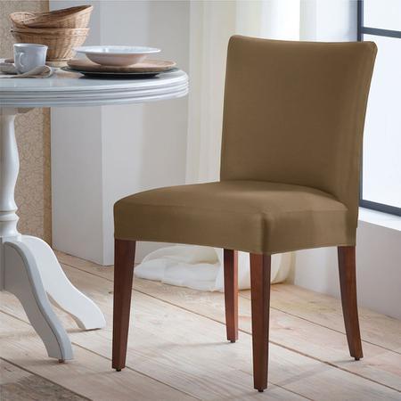Imagem de Capa de Cadeira em Malha - Adomes