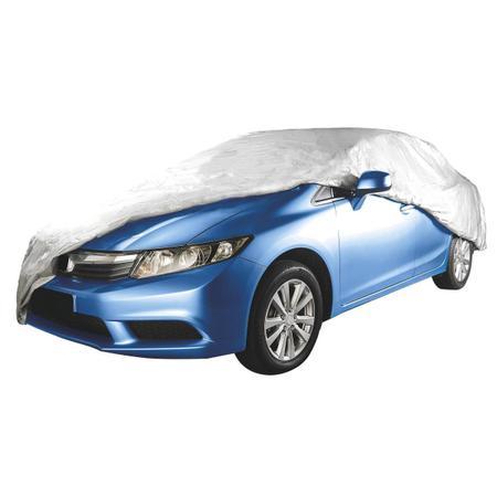 Imagem de Capa Impermeável Para Carros Até 4m 43780001 Tramontina