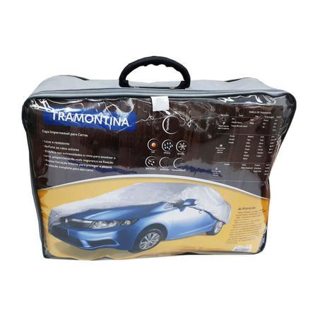Imagem de Capa Tramontina Impermeavel para carro Tamanho P
