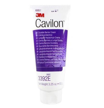 Imagem de Cavilon creme barreira protetor de pele 92g - 3392e - 3m - 1un