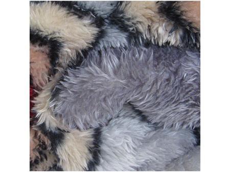Imagem de Cobertor Casal Jolitex Microfibra 100% Poliéster
