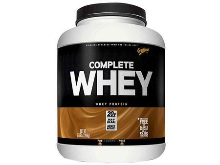 Imagem de Complete Whey Protein 2,268Kg