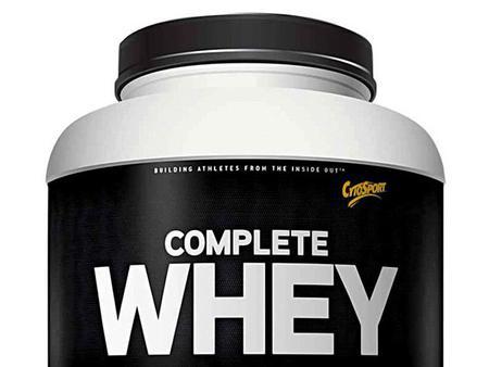 Imagem de Complete Whey Protein Baunilha 2,268g