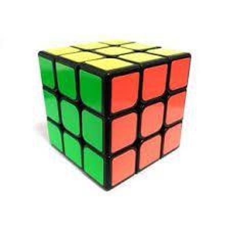 Imagem de CUBO MÁGICO PROFISSIONAL  3x3 - Yong Jun Toys