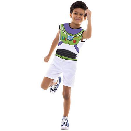 Imagem de Fantasia Buzz Lightyear - Curta - Infantil