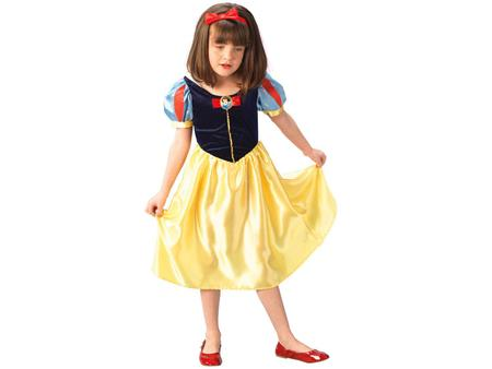 Imagem de Fantasia Infantil Disney Princesas