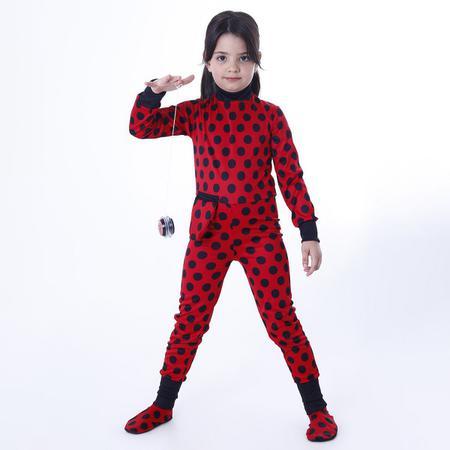 Imagem de Fantasia infantil Ladybug
