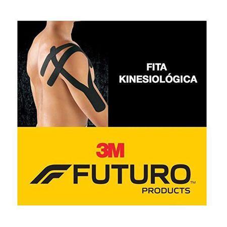 Imagem de Fita Kinesiologica 5CM X 5M Futuro 3M