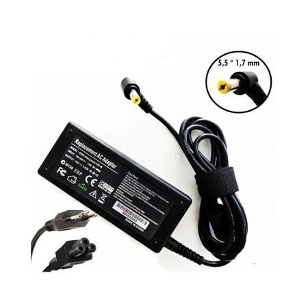 Imagem de Fonte Carregador Notebook Acer Aspire 5750-6831 Compatível