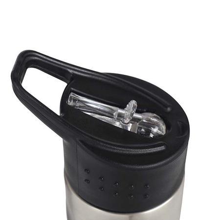 Imagem de Garrafa de Aço Inox 750ml Com Capa Sport To Go Mor