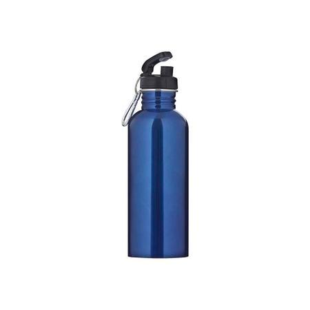 Imagem de Garrafa de Aço Inox Water To Go - Azul