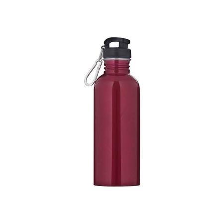 Imagem de Garrafa de Aço Inox Water To Go - Rosa
