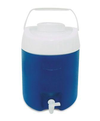 Imagem de Garrafão Com Torneira 12 Litros Azul