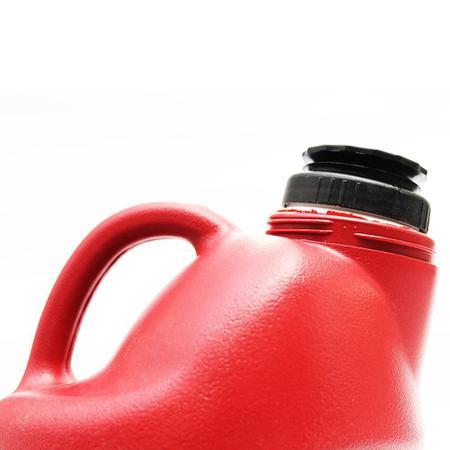 Imagem de Garrafao térmico 3l vermelho