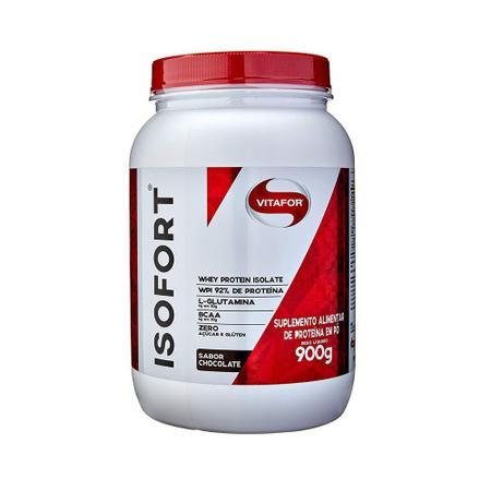 Imagem de Isofort Chocolate  900g - Vitafor