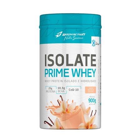 Imagem de Isolate prime whey 900g bodyaction
