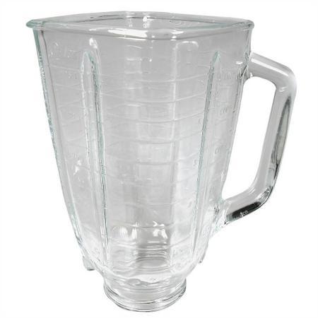 Imagem de Jarra de Vidro sem Tampa para Liquidificadores Oster Clássicos 1,25L
