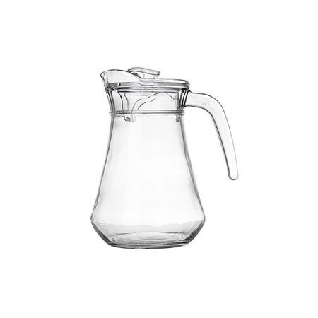 Imagem de Jarra em vidro com tampa Lyor Bistro 1,3 litro