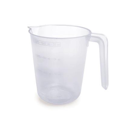 Imagem de Jarra medidora graduada plastico 1 litro