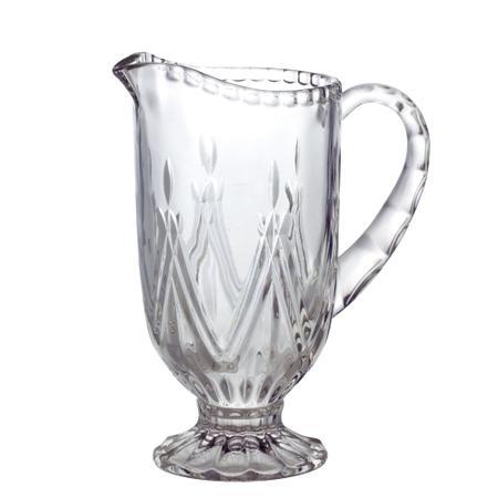 Imagem de Jarra Multiuso de Vidro Sodo-Cálcico Transparente 1,2L