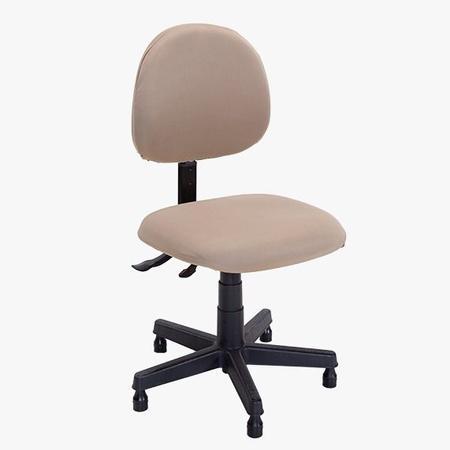 Imagem de Kit Capa Para Cadeira De Escritório Em Malha 1 Unidade Bege