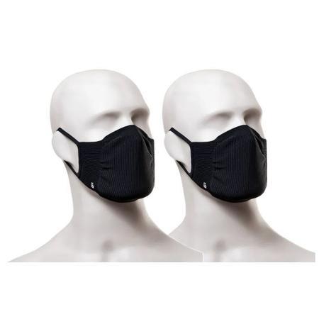 Imagem de Kit com 2 Máscaras Protetoras Lupo 36004-904 Pretas
