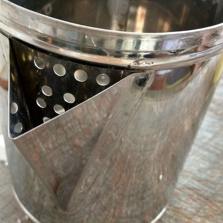Imagem de Kit Jarra para Caldo de Cana 3,5L e Peneira