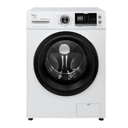 Imagem de Lava e Seca Midea Storm Wash Inverter 10,2 Kg Branca LSE10B1  127 Volts