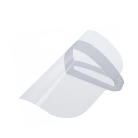 Imagem de Máscara Face Shield Protetor Facial Transparente - Plascony