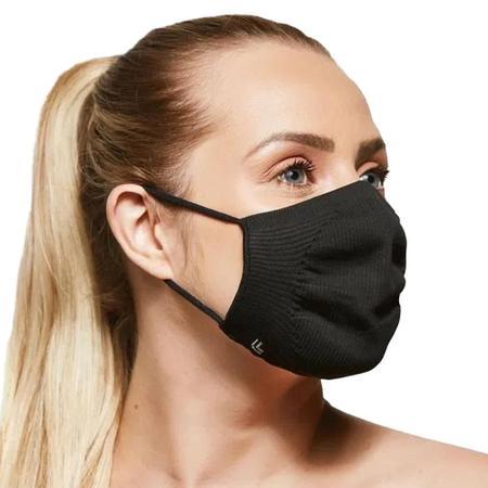 Imagem de Máscara Lupo Kit C/ 2 Zero Costura