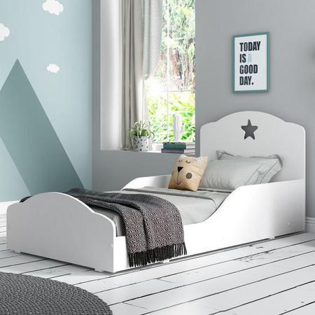 Imagem de Mini Cama Montessoriana Star Plus Multimóveis
